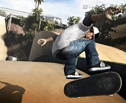 Skate 3 - One of the best Skateboarding Game out there
