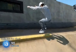 Skate 3 - San Van Party Pack